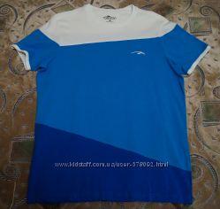 Разные качественные футболки 100 хлопок, разм. M, L