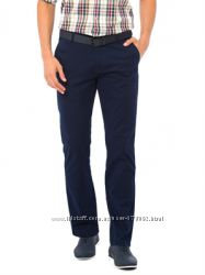 Красивые и качественные брюки чиносы LC Waikiki, разм. 32-30