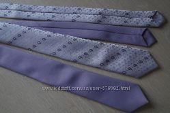 Стильные и качественные узкие галстуки Angelo Roma