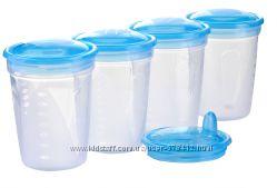Емкости для хранения молока baby ono
