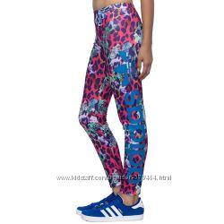 Спортивные лосины, леггинсы Adidas, оригинал
