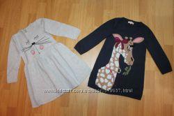 Наши одежки для девочки 3-6л, ч. 1
