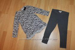 Наши фирменные одежки для девочки 3-6лет ч. 4