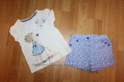 Наши фирменные одежки для девочки 3-6лет ч. 5