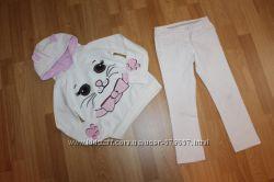 Наши фирменные одежки для девочки 3-6лет ч. 6