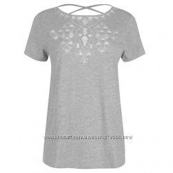 женская футболка  Soulcal&Co