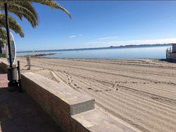 Здаю в оренду 4-кім квартиру в Іспанії, Сантьяго де ла Рібера, 5хв до моря