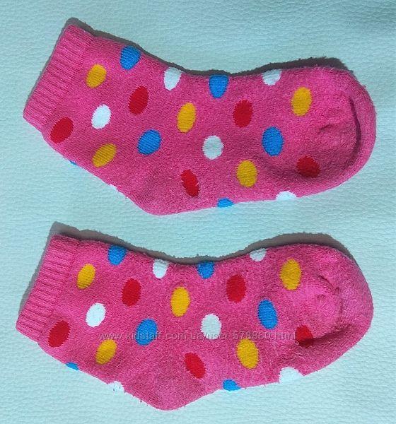 Махровые носки Дюна р. 10 - 16