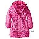 Пальто новое 110-128 Pink Platinum