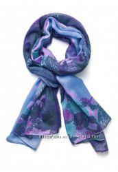 Яркий весенний-осенний  шарфик