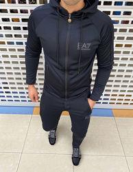 Брендовые мужские спортивные костюмы Calvin Klein. Arnani