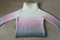 Новый Marks&Spencer ангора шерсть свитер