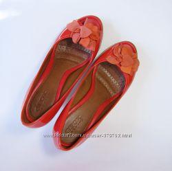 Босоножки туфли Geox, размер 38, 38. 5, натуральная кожа