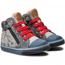 Димисезонные ботиночки GEOX -  размеры