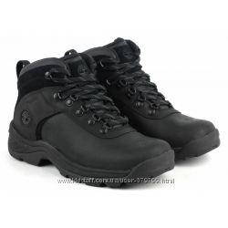 Зимние ботинки с мембранной Timberland Waterproof Flume Mid