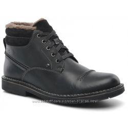 Ботинки на натуральном меху Clarks Martlan Top