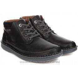 Зимние ботинки Clarks Railey GTX на мембране Gore Tex
