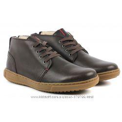 Зимние ботинки на меховой подкладке Tommy Hilfiger