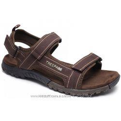 Фирменные сандали сандалии босоножки Trespass Alderley Cocoa - Шотландия