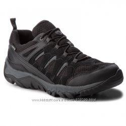 Ботинки полуботинки Merrell Outmost Vent Gtx Gore-Tex Black
