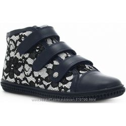 Демисезонные ботиночки на девочку Бартек Bartek 14363-1PP