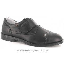 Школьные легкие туфли Бартек Bartek 55229M