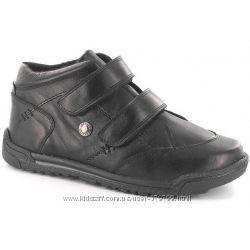 Ботинки полуботинки на мальчика Бартек Bartek 74117-N2