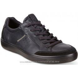 Фирменные кроссовки Ecco Soft 7 Man