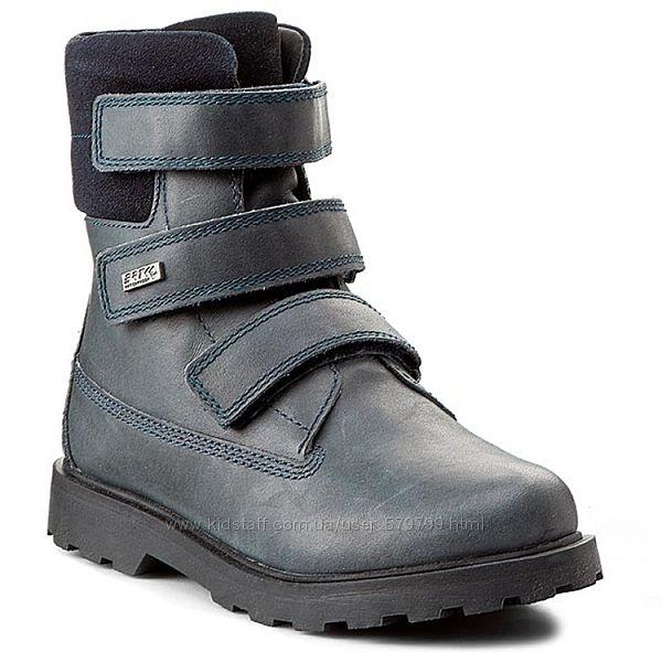 Фирменные ботинки Bartek 57057-14R