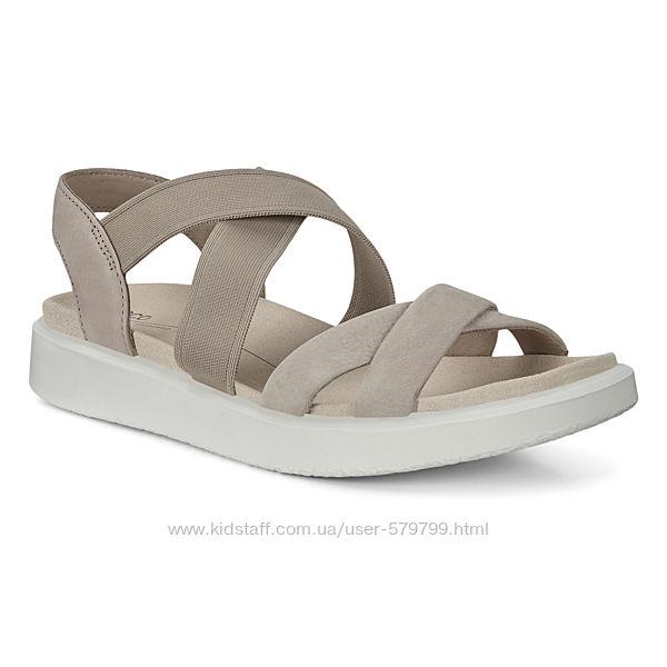 Легкие сандалии Ecco Flowt 273643-02386
