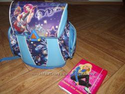 Продам школьный ортопедический рюкзак в отличном состоянии