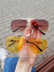 Стильные женские очки Celine
