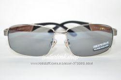 Очки мужские Emporio Armani с поляризацией