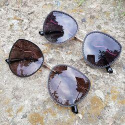 Очки женские классические Chanel с поляризацией