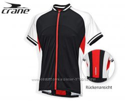 Футболка для велоспорта от немецкого бренда Crane