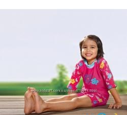 Пляжный костюм, купальники , футболочк 60УФ-защитой , кепочки от ТСМ ЧИБО