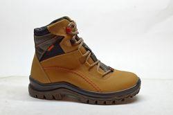 Зимние ботинки Мида 24352