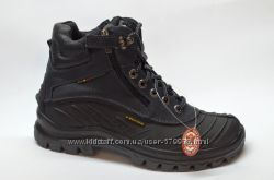 Зимние ботинки Мида 14828