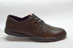 Мужские туфли Мида 110394