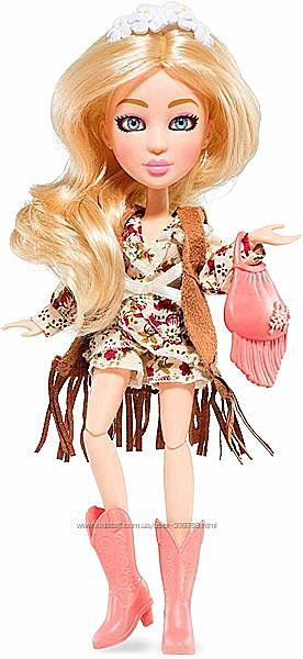 Кукла SnapStar Аспен