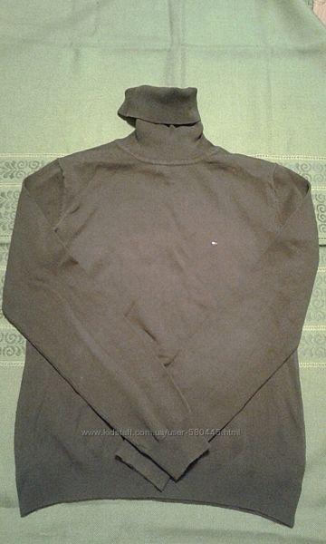 Гольфик   Hilfinger рубашка146-152-162