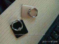 Крепления на крышку телефона или на чехол с кольцом