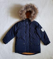Куртка Zara р. 6лет рост116