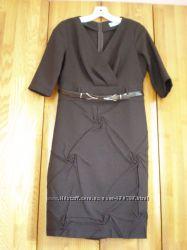 Платье классическое, новое, р. 44-46 М