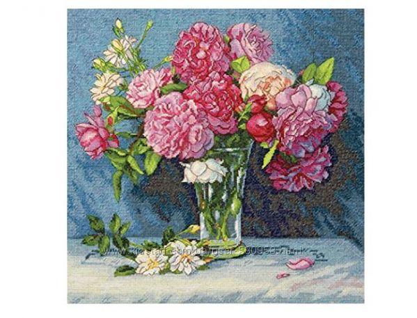 Набор для вышивки Dimensions Mary&acutes Bouquet