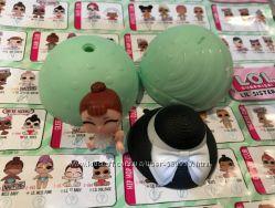 Куколка Lol surprise lil Sisters 2 серия Лил сестрички наши повторы