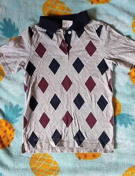 Майки, футболки crazy8 р.5-6 лет