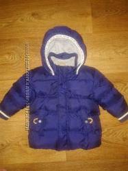 Курточка Timberland, на 1-2 года