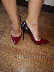 Туфли Guess, оригинал, р. 39, 5 идеально на стопу 25, 5 см