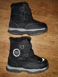 Ботинки Cortina, р. 24 стелька 15, 5 см